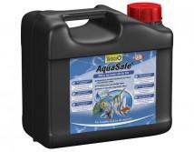 Tetra Aqua Safe 5л  для подготовки воды на 10000 л.