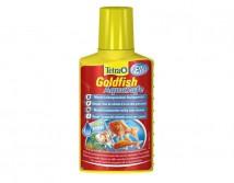 Tetra AquaSafe Goldfish 100ml на 200л, для подготовки воды золотым рыбам