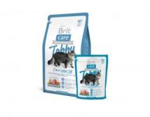 Сухой корм Brit Care Cat 0,4 кг Tobby I am a Large Cat для кошек крупных пород