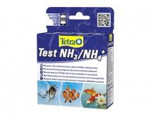 Тест Tetra Test Ammonia NH3 / NH4+ на аммоний/аммиак