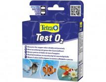Тест Tetra Test Sauerstoff O2 на кислород