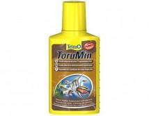 Tetra Aqua Toru Min 100ml кондиционер с экстрактом гуминовых кислот на 200 л.