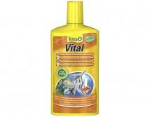 Tetra Aqua Vital 500ml витаминизированный кондиционер на 1000 л
