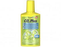 Tetra CO2 Plus 250ml на 2000 литров, жидкий источник СО2, против водорослей