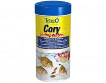 Корм Tetra Cory Shrimp Wafer 250ml, для сомиков