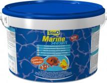 Соль Tetra Marine Sea Salt 8кг, для морского аквариума