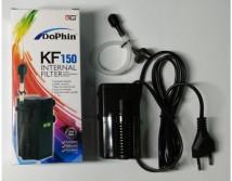 Фильтр внутренний KW Zone Dophin KF-150 170 л/ч для аквариумов до 30л