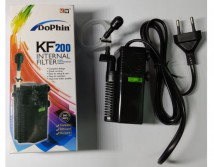 Фильтр внутренний KW Zone Dophin KF-200, 180 л/ч для аквариумов до 40 литров