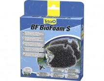 Вкладыш Tetra Bio Foam S к внешним фильтрам Tetratec для EX 600 и 800 Plus, 2 биогубки в упаковке