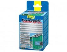 Фильтрующая губка Tetratec Easy Crystal 250 и 300 c активированным углем, 3шт. в упаковке