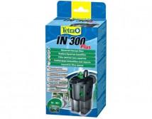 Фильтр внутренний Tetratec IN 300 plus, 300 л/ч, до 40 литров