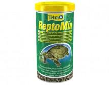 Корм Tetra ReptoMin 1 L гранулы для черепах