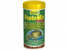 Корм Tetra ReptoMin Energy 250ml для черепах
