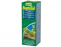 Витаминный концентрат для рептилий Tetrafauna ReptoSol 50 ml, жидкий