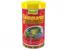 Корм Tetrafauna Gammarus 500 ml, для черепах