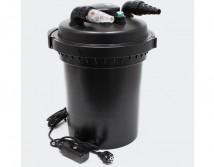 Напорный фильтр прудовый  SunSun CPF 500 с УВ