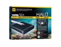 Светильник светодиодный Fluval HАLO Marine Аnd Reef Nano Pro LED для морских нано аквариумов
