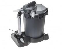 Фильтр песочный Aquael Klarjet Basin 5500 для очистки бассейна 3500 л/ч