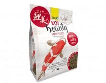 Корм Tetra KOI Beauty Small 4л супер премиум корм для КОИ размером более 10 см