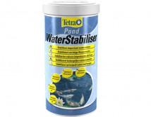 Tetra Pond Water Stabiliser 1.2kg стабилизирует показатель pH/KH