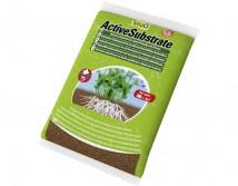 Грунт Tetra ActiveSubstrate 3 литра, натуральный для аквариумных растений