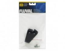 Набор клипс Hagen Fluval для крепления тросов LED светильников серий Aqualife&Plant и Marine&Reef