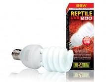 Лампа ультрафиолетовая для рептилий Hagen Exo Terra Reptile UVB200 26W E27