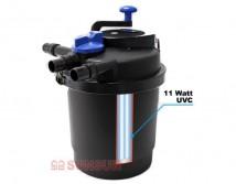 Напорный фильтр прудовый SunSun CPF 10000 до 12 000 л с УВ