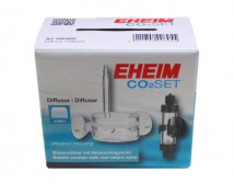 Комплект Eheim диффузор Diffuser CO2 600l и cчетчик пузырьков