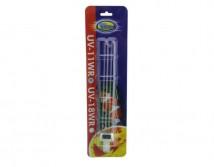 UV лампа Aqua Nova 11W 23,5 см для стерилизатора