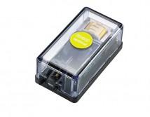 Компрессор Schego optimal 250 одноканальный для аквариума на 250 л