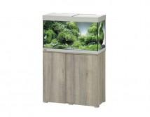Аквариумный комплект Eheim vivaline LED 126 литров, 1x13W с тумбой, цвет серый дуб