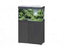 Аквариумный комплект Eheim vivaline LED 126 литров, 1x13W с тумбой, цвет антрацытовый