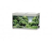 Аквариумный комплект Eheim vivaline LED 126 литров без тумбы, освещение 1x13W, цвет серый дуб