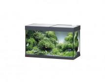 Аквариумный комплект Eheim vivaline LED 126 литров без тумбы, освещение 1x13W, цвет антрацытовый