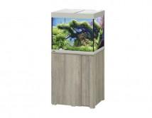 Аквариумный комплект Eheim vivaline LED 150 литров с тумбой, освещение 2x12W, цвет серый дуб