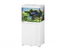 Аквариумный комплект Eheim vivaline LED 150 литров с тумбой, освещение 2x12W, цвет белый