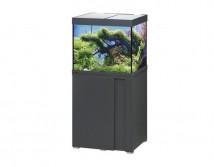 Аквариумный комплект Eheim vivaline LED 150 литров с тумбой, освещение 2x12W, цвет антрацытовый