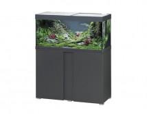 Аквариумный комплект Eheim vivaline LED 180 литров с тумбой, освещение 1x17W, цвет антрацитовый