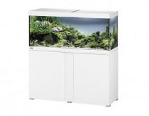 Аквариумный комплект Eheim vivaline LED 240 литров с тумбой, освещение 1x20W, цвет белый