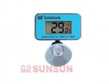 Термометр электронный SunSun WDJ-05 погружной