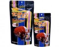 Тонущий корм Hikari Lionhead mini 350g для породистых золотых рыбок