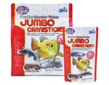 Корм Hikari Tropical Jumbo carnisticks 182g для плотоядных рыб