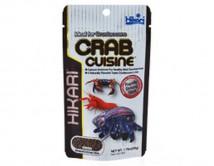 Корм Hikari Tropical Crab Cuisine 50g