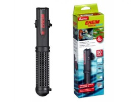 Нагреватель Eheim thermopreset 50 W для аквариума от 25л до 60л длина 169мм