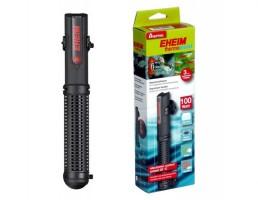 Нагреватель Eheim thermopreset 100 W для аквариума от 100л до 150л длина 184мм