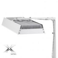 Светильник Chihiros X 300 LED 4500 люмен для аквариумов 60-80см, серебряный