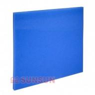 Лист фильтрующей губки SunSun 500х500х20 мм