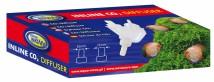 Проточный диффузор Aqua-Nova для шланга фильтра 12/16 и 16/21 мм