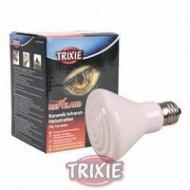 Лампа керамическая Trixie 100W обогрева террариумов, цоколь Е27